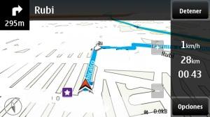 GPS Funcionando N8